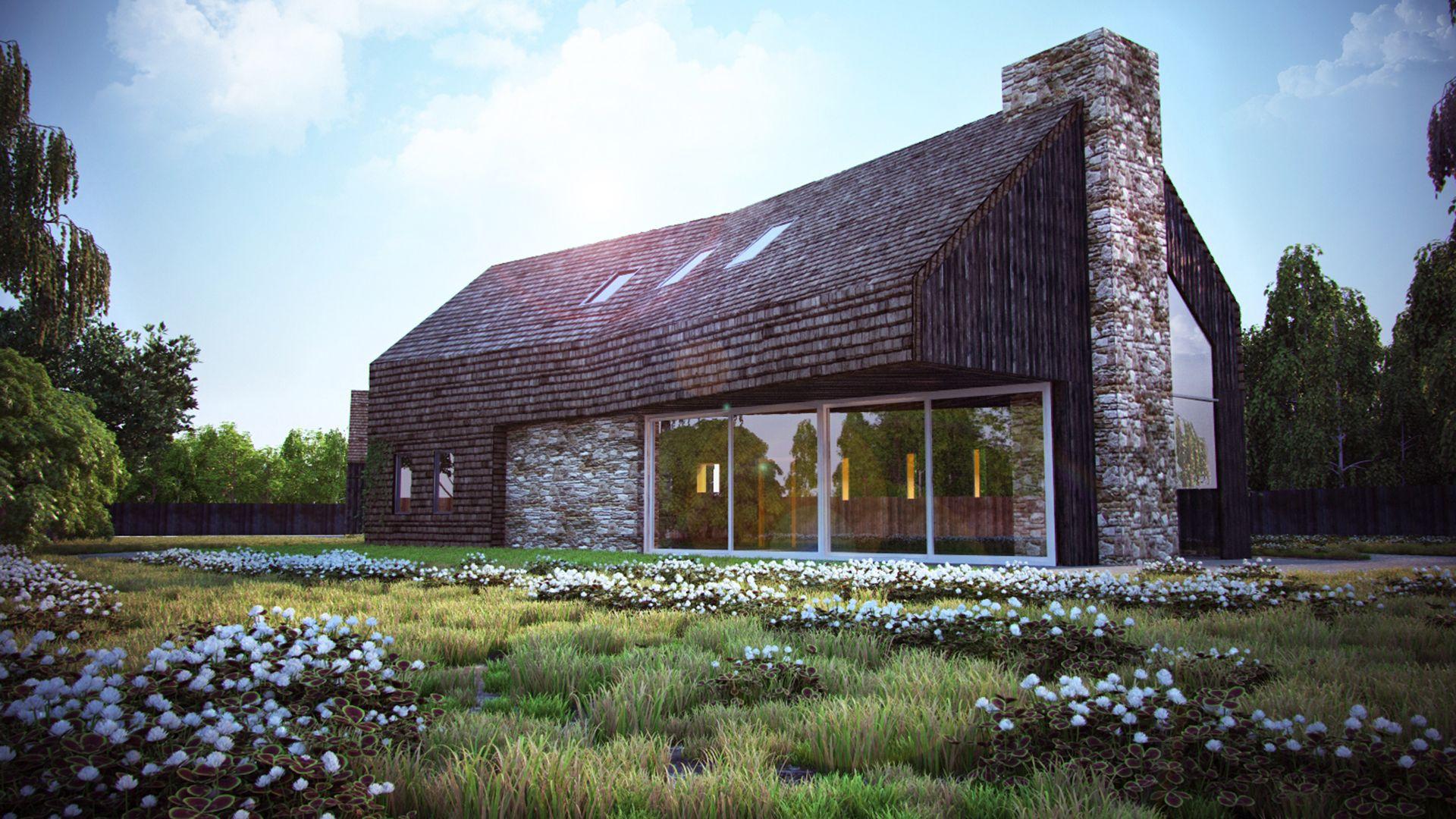 Dom Łubki