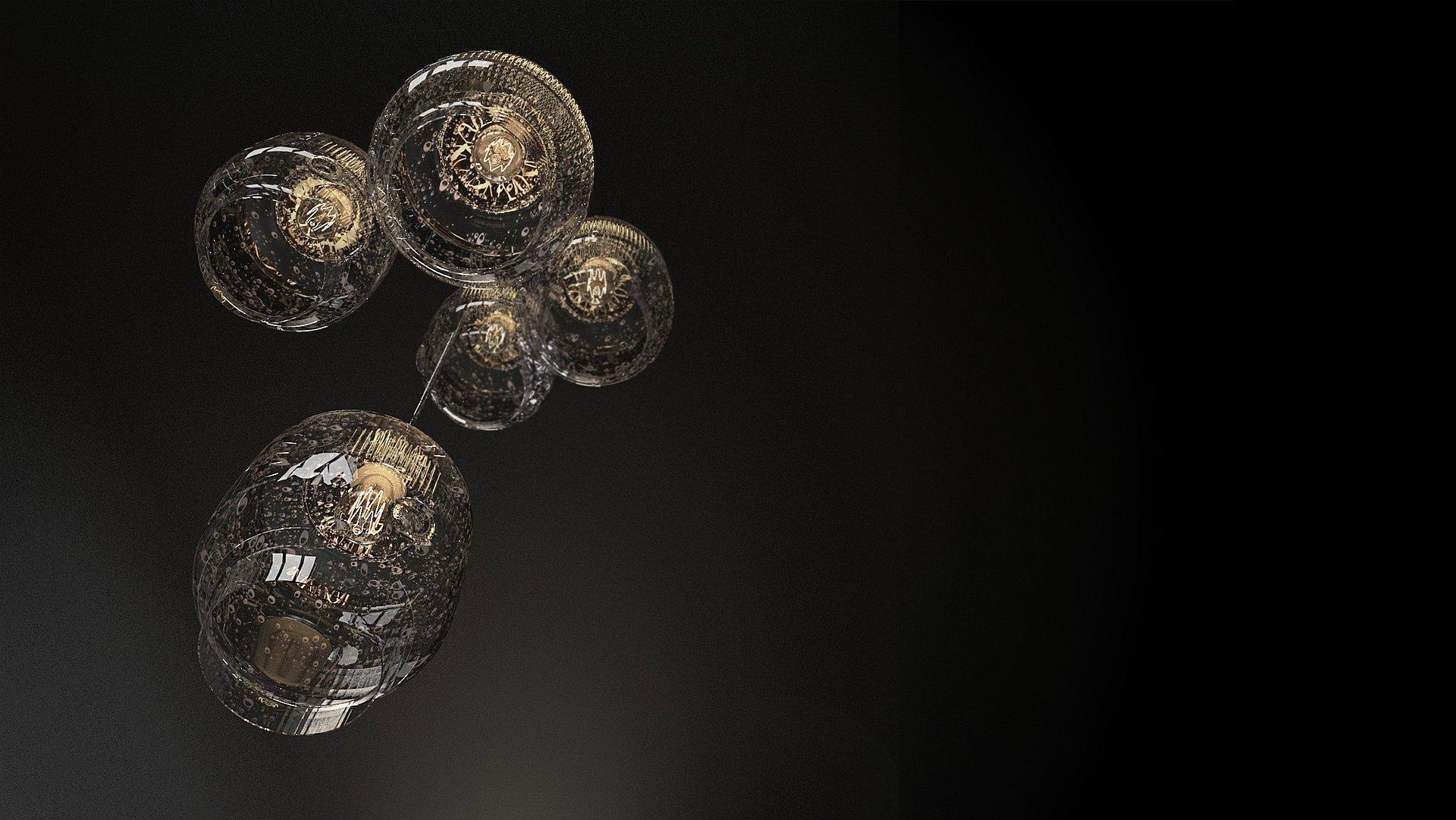 Projekty lamp