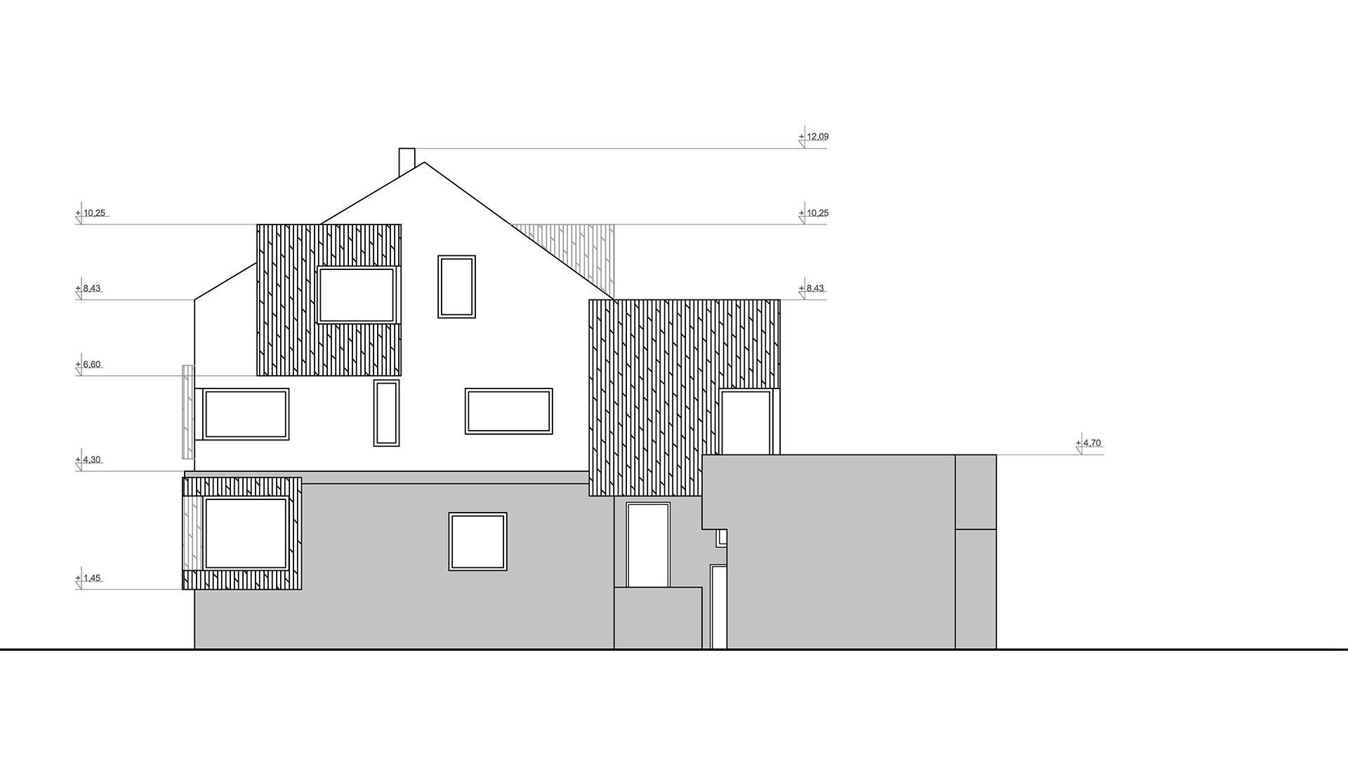 Dom Bojszowy