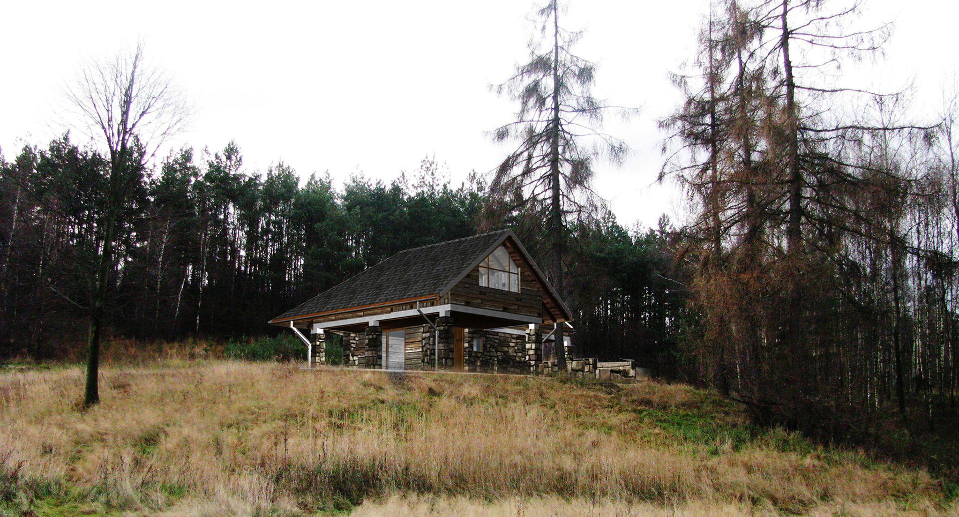 Dom Rększowice