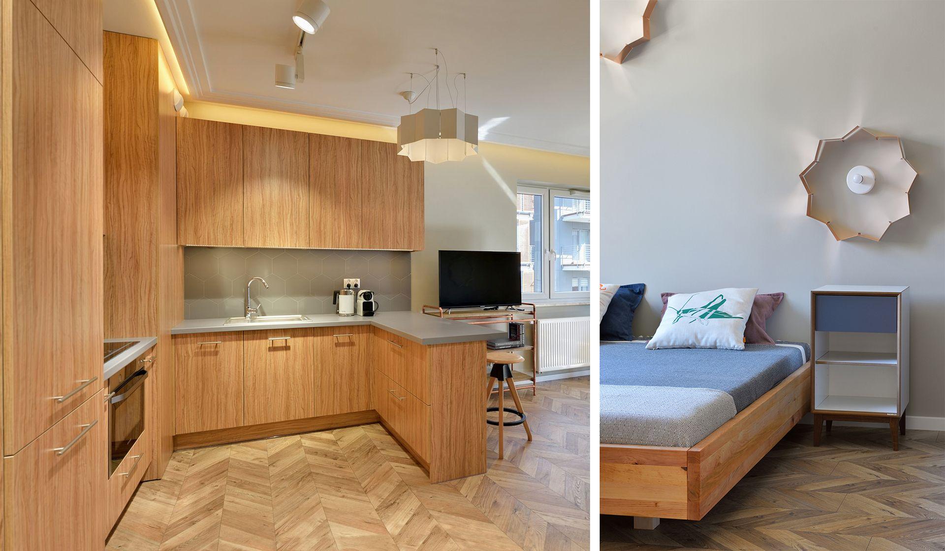 Apartament Fracuska