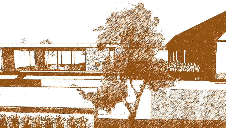 Dom na wzgórzu 5