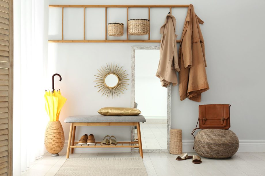 Cozy,Hallway,Interior,With,New,Stylish,Furniture
